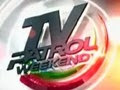TV Patrol Weekend - 12 May 2013 