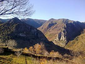 Valle del Silencio (León)