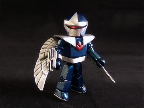 Darkhawk Minimate