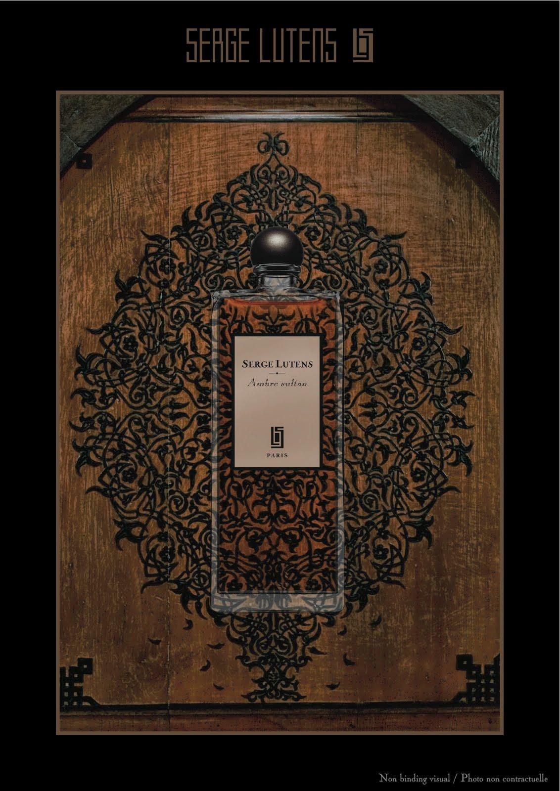 perfume shrine serge lutens ambre sultan fragrance review. Black Bedroom Furniture Sets. Home Design Ideas
