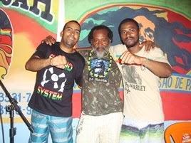 1° Encontro Amantes do Reggae em Ipiaú