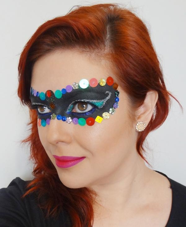 Maquiagem de carnaval m a cmaniaca - Schminktipps mac ...