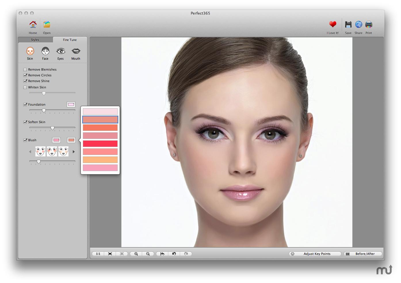 Inilah 7 aplikasi edit editing photo editor free for Editor de fotos b612