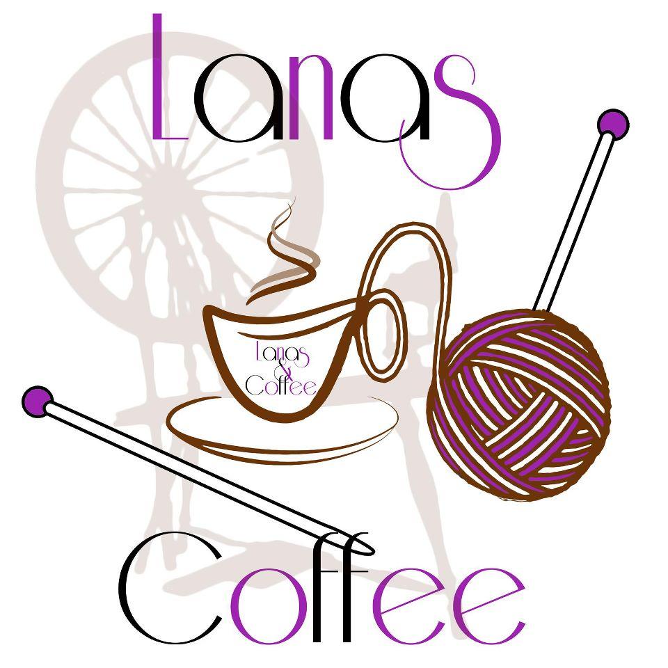 Lanas y café
