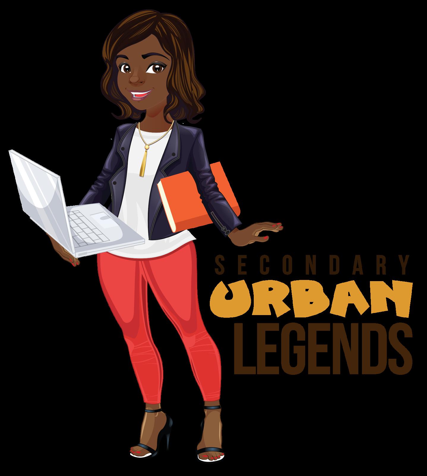 Secondary Urban Legends