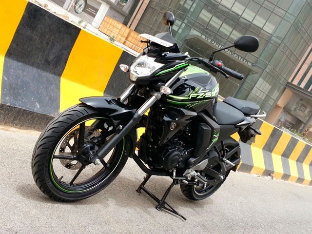 Yamaha Bolt Price In India