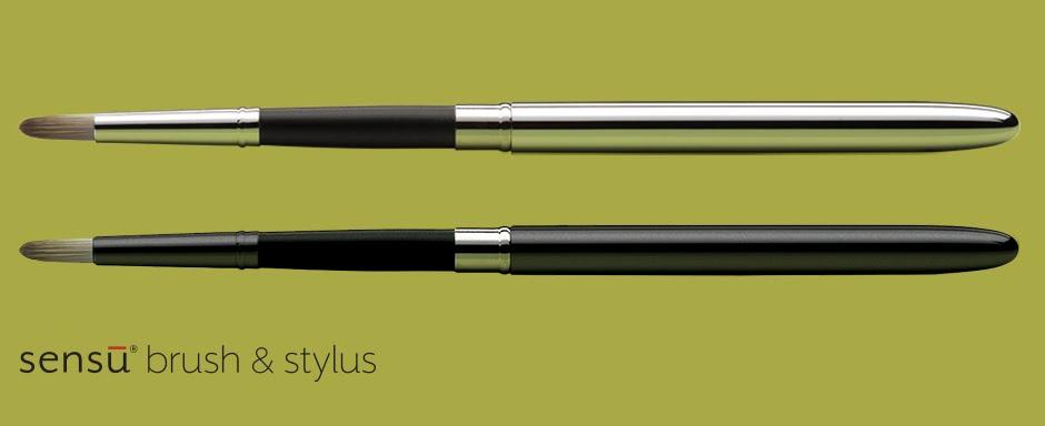 タッチパネルで使える筆ペン「Sensu Brush」が本当によさ気