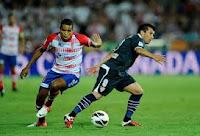 Sevilla-Granada-liga-spagnola