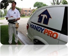 Commercial Handyman Service