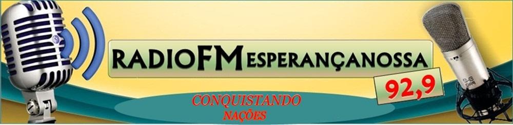 Radiofmesperancanossa