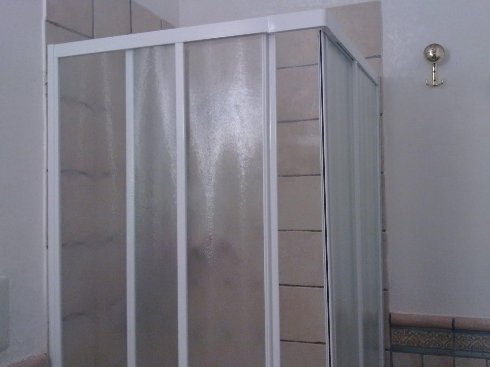 Piatti doccia leroy merlin stufe e orientabile per doccia for Cabina doccia eklis montaggio