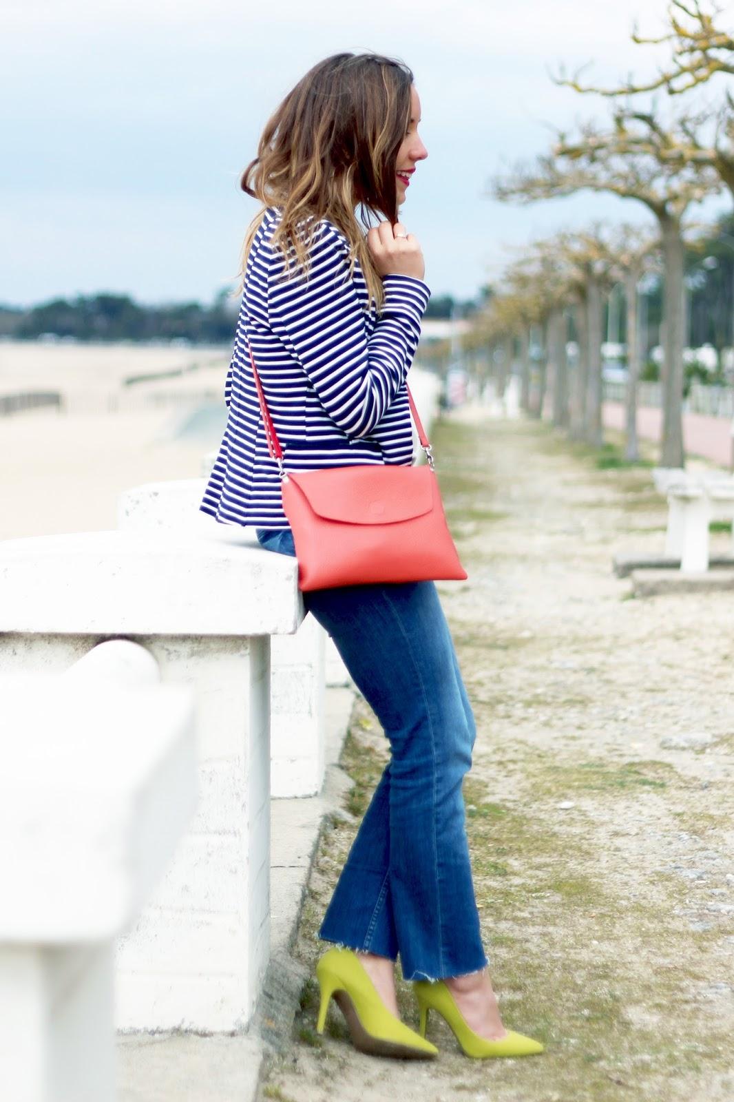 Blogueuse mode Charente Maritime