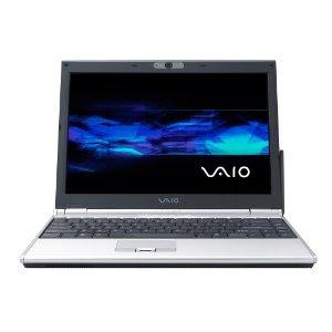 Sony VAIO VGN-SZ230P/B 13.3