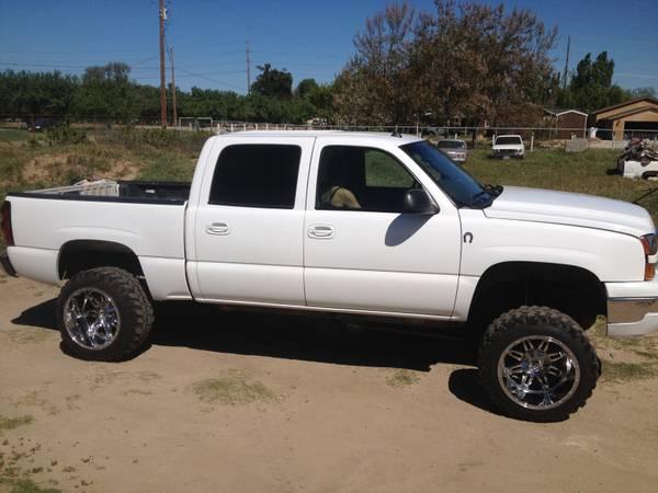 2013 Silverado With 6 Procomp And 33 Tires Html Autos Weblog
