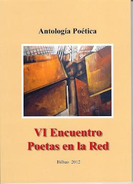 ANTOLOGÍA VI ENCUENTRO DE POETAS EN RED