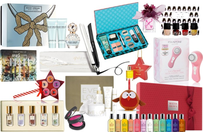 Boxing Day Beauty Sales 2015