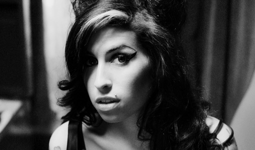 Amy Winehouse (September 14, 1983 – July 23, 2011) | Back to black...