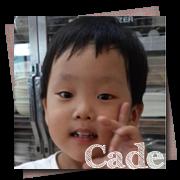 Robert 'Cade' HyunSoo