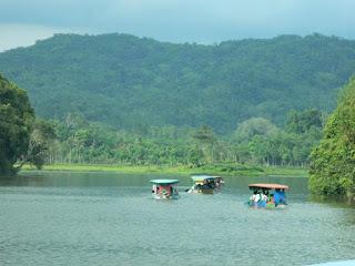 Objek Wisata Favorit di Kabupaten Ciamis