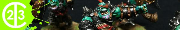 Trollkin Champions banner