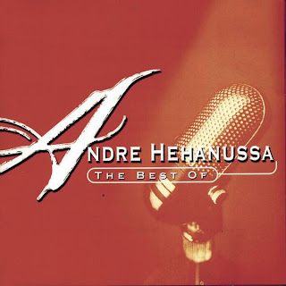 Andre Hehanussa - KKEB (from The Best of Andre Hehanussa)