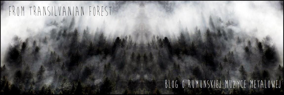 From Transilvanian Forest - blog o rumuńskiej muzyce metalowej  (i nie tylko)