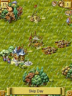 Townsmen 6 java cheats
