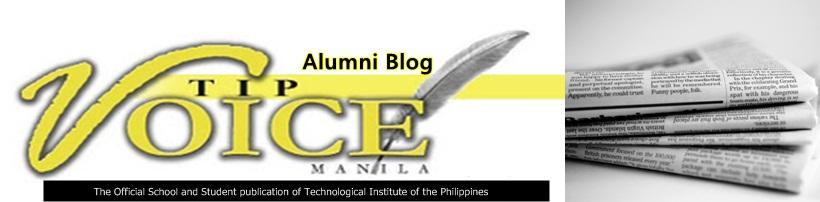 TIP Voice Manila