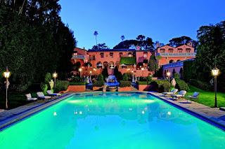 บ้านที่แพงที่สุดในโลก