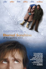 Film à theme medical - medecine - Eternal Sunshine of the Spotless Mind (Fr: L'éclat éternel de l'esprit immaculé)