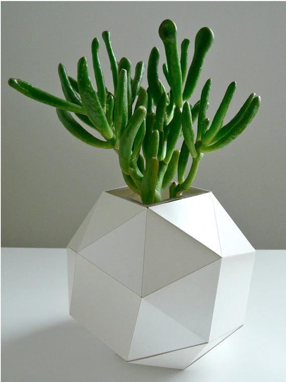 Origami Inspired Design