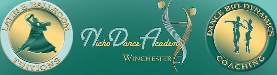 NICHO DANCE ACADEMY