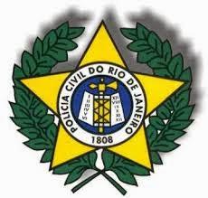 DEDIC POLICIA CIVIL  RIO DE JANEIRO-RJ