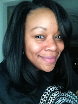 {Angee Butler-Carter} Blog Ambassador