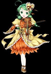 Kanaria Rozen Maiden