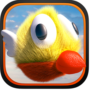 Flappy 3D v1.6 [Ad-Free]
