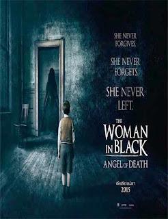 La dama de negro 2: El ángel de la muerte (2015)