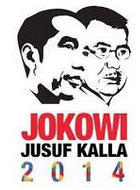 Hasil Real Count Capres Jokowi JK