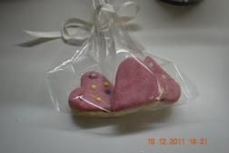 Бисквитки и бонбони