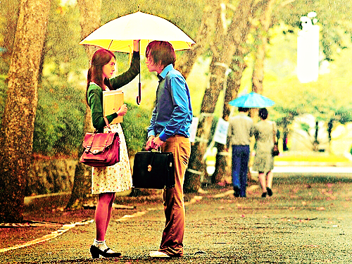 Love Rides The Rain/ FİNAL Bölümü / Spoiler