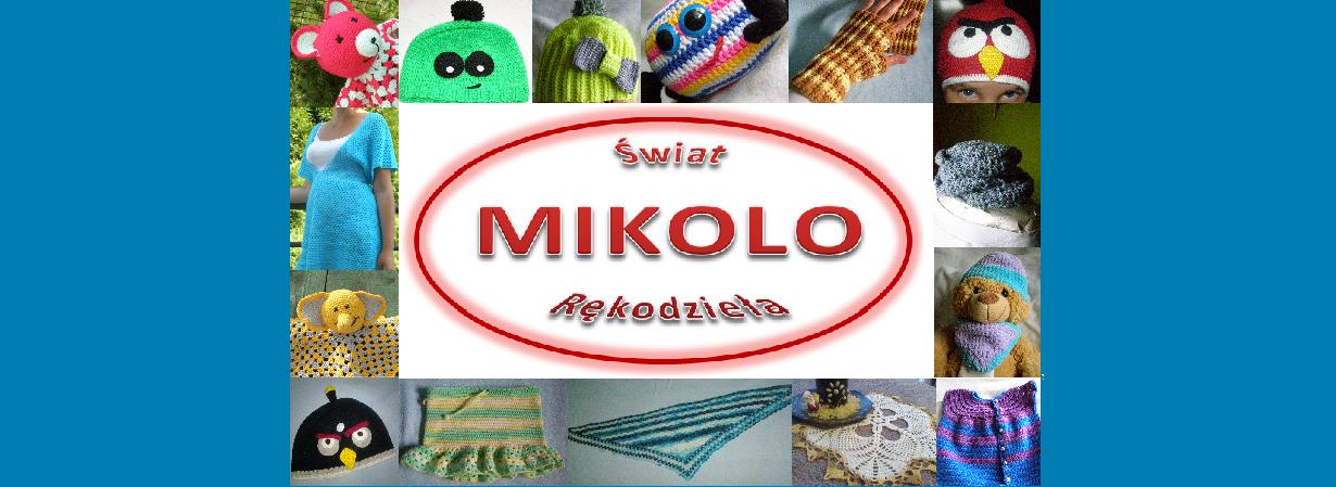 MIKOLO - Świat Rękodzieła