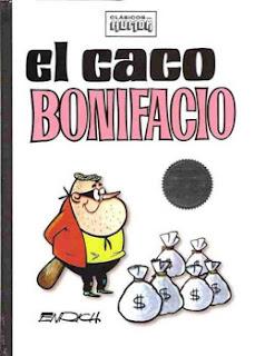 El Caco Bonifacio