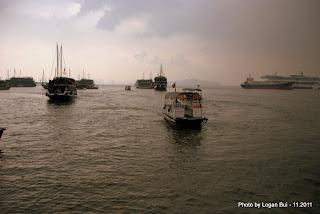 De la Baie d'Halong Terrestre à la Baie d'Halong
