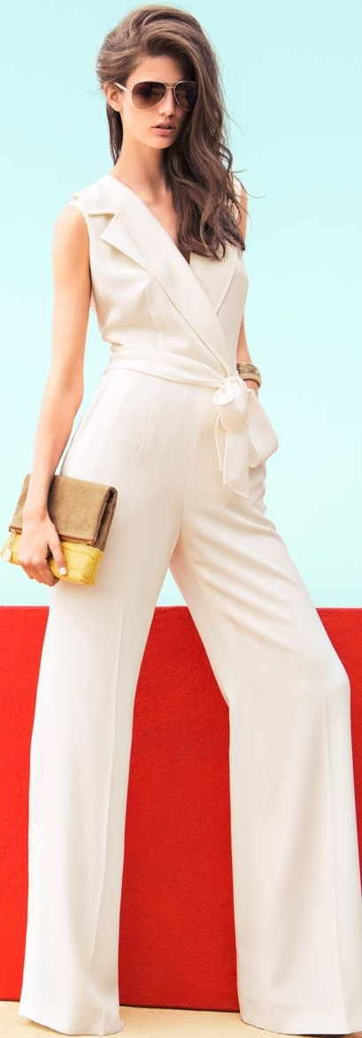 Top 10 Mind Blowing Chic Jumpsuits