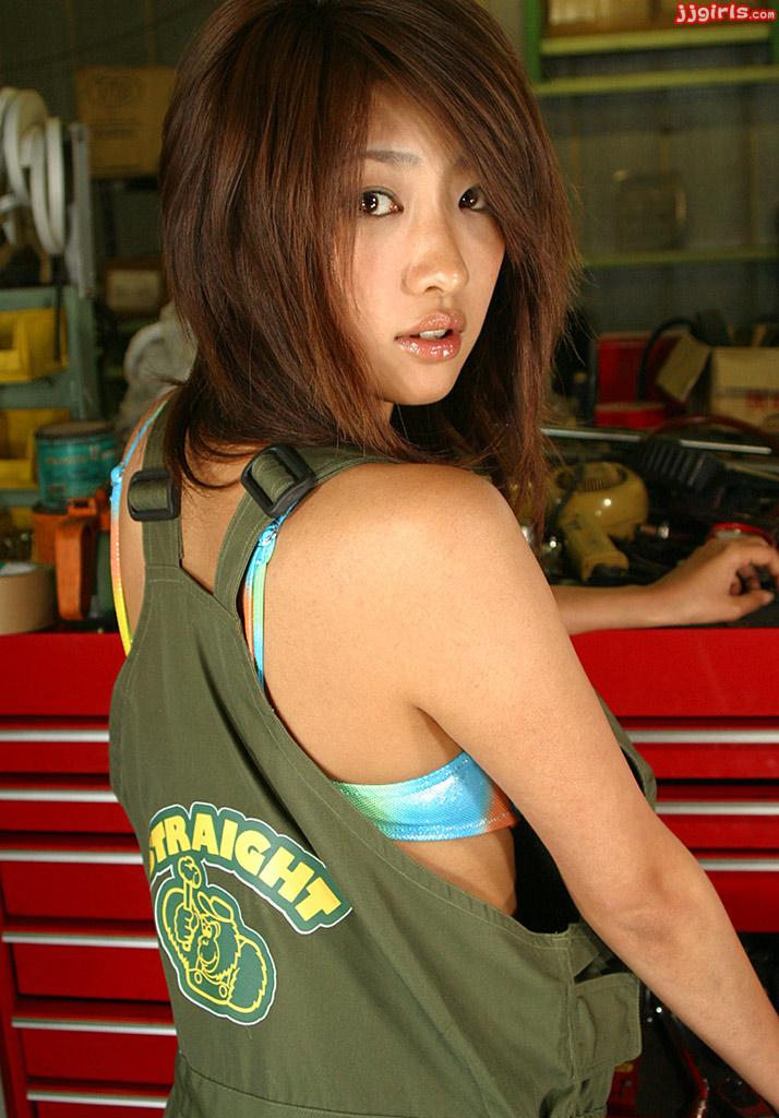 hot and sexy japanese teen sayaka ando 03