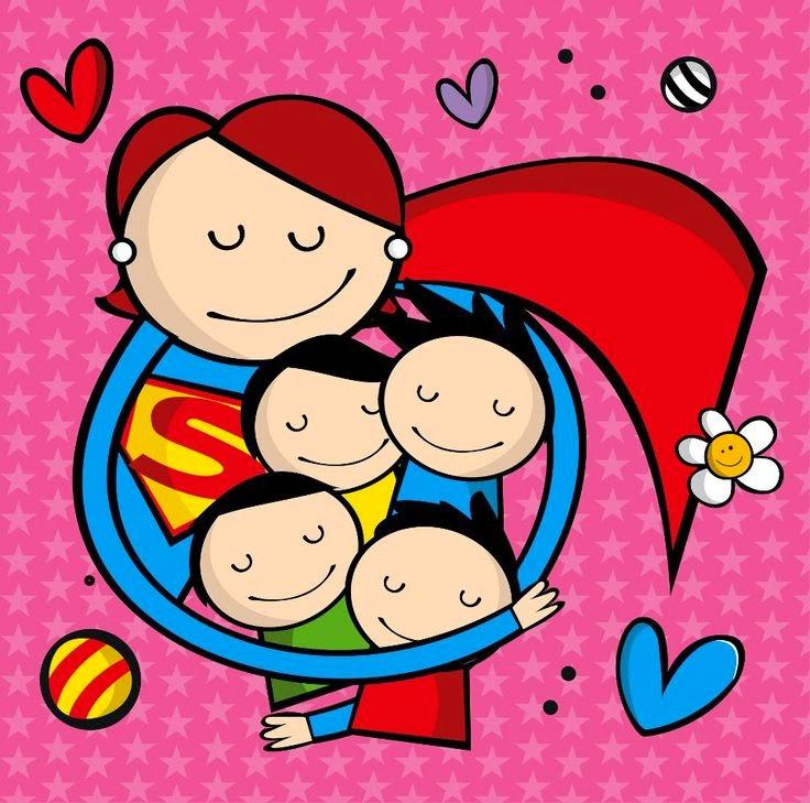 Dia da mãe - 3 de Maio dia da Mãe