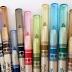Experimentei: Kit com 12 lápis delineadores para olhos e boca