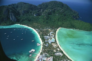 Penang Phuket Krabi Islands by SuperStar Libra pict