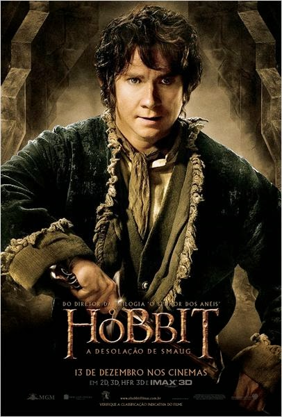 Download – O Hobbit: A Desolação de Smaug ( 2013 )