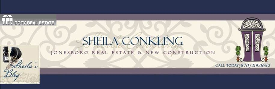 Sheila's Real Estate Blog